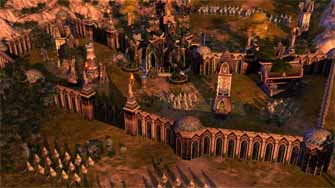 Battle For Middle Earth 2 Map Pack download for Xbox 360 | Video