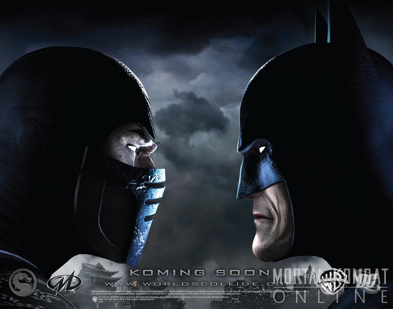 Mortal Kombat Creator Ed Boon Video Interview About Mortal Kombat