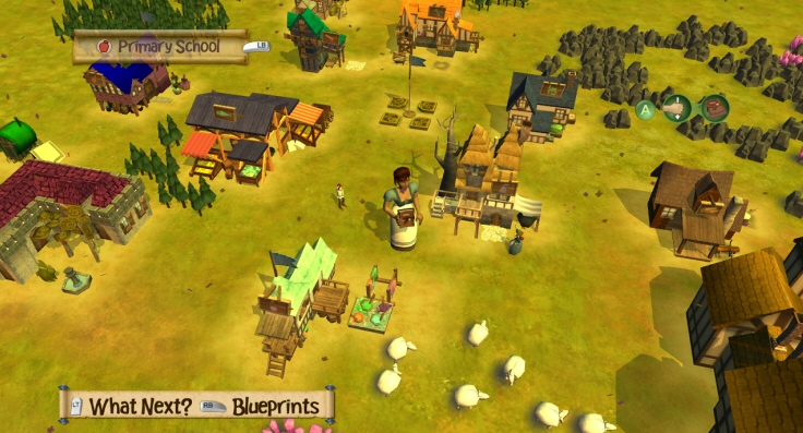 A Kingdom For Keflings Coming To Xbox Live Arcade In Fall 2008