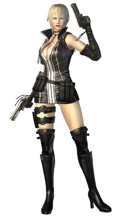 Ninja Gaiden Sigma 2 Characters List Video Games Blogger