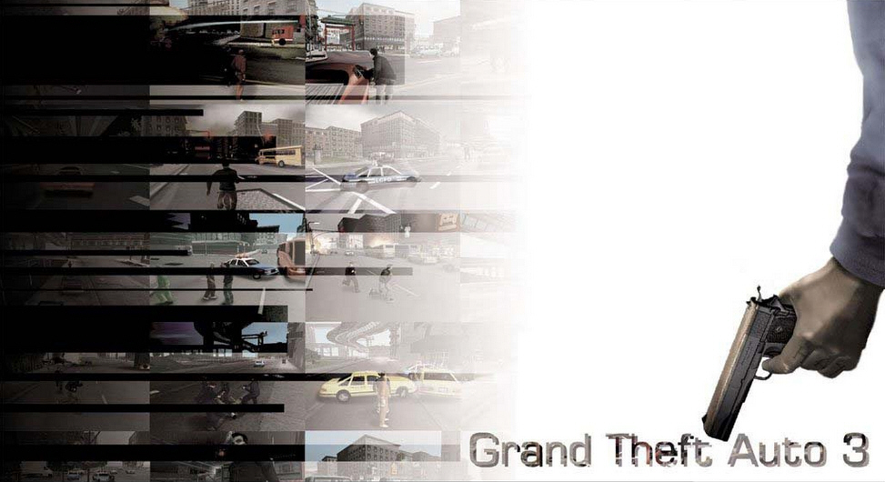 Unlock all Grand Theft Auto 3 codes, cheats and secrets (PS2