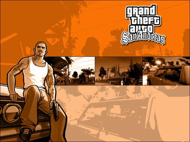 Unlock all Grand Theft Auto San Andreas codes, cheats and