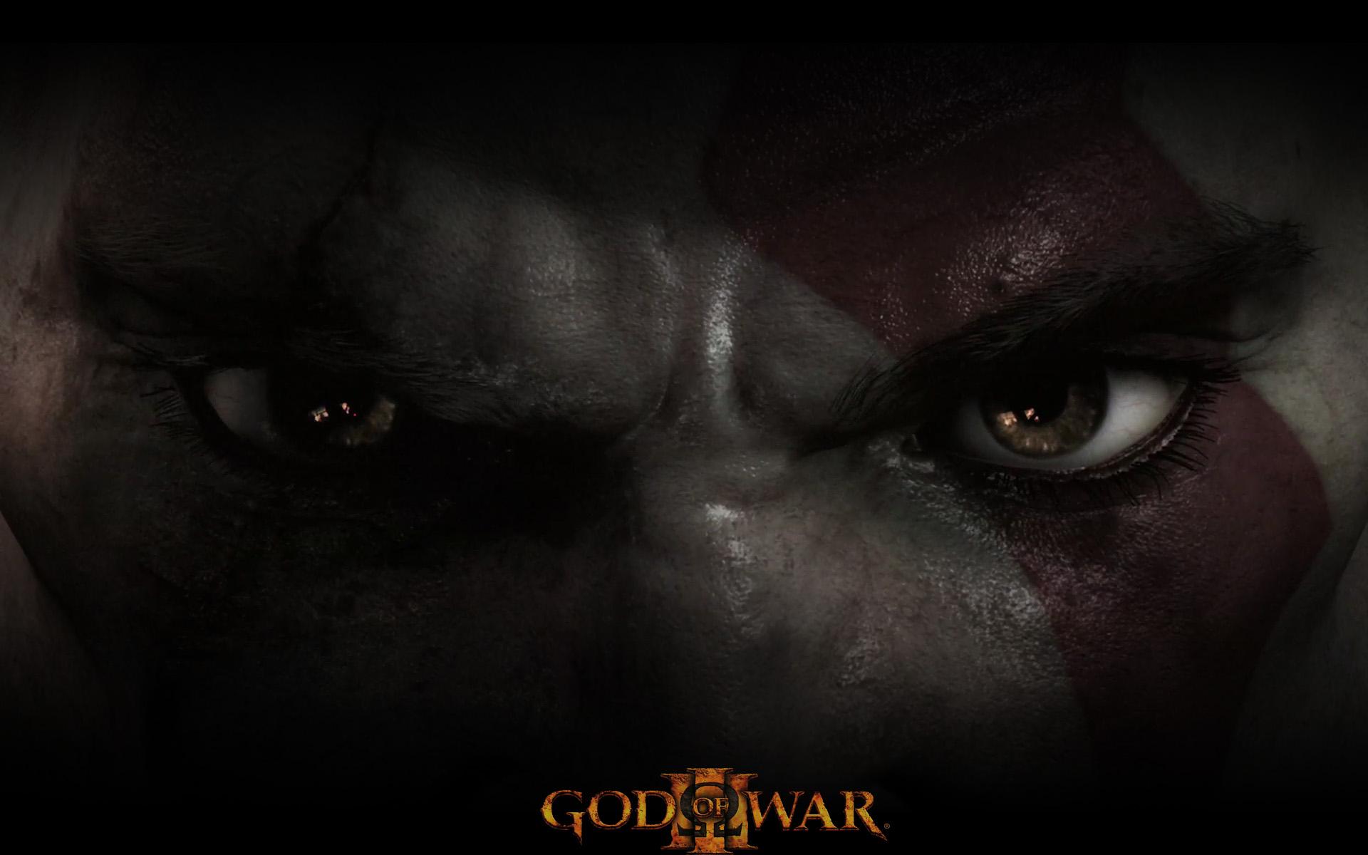 God Of War 3 Wallpaper Video Games Blogger