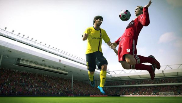 PES 2010 cheats to unlock all classic teams and achievements
