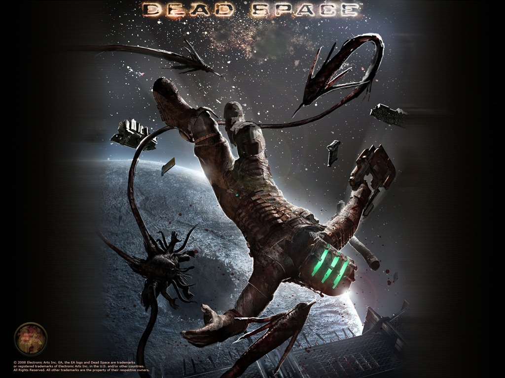 Dead Space Planet Cracker And Extraction Hd Coming To Xbla And Psn Video Games Blogger