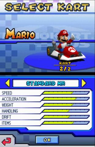 Mario Kart Ds Mission Mode Walkthrough Video Guide Nintendo