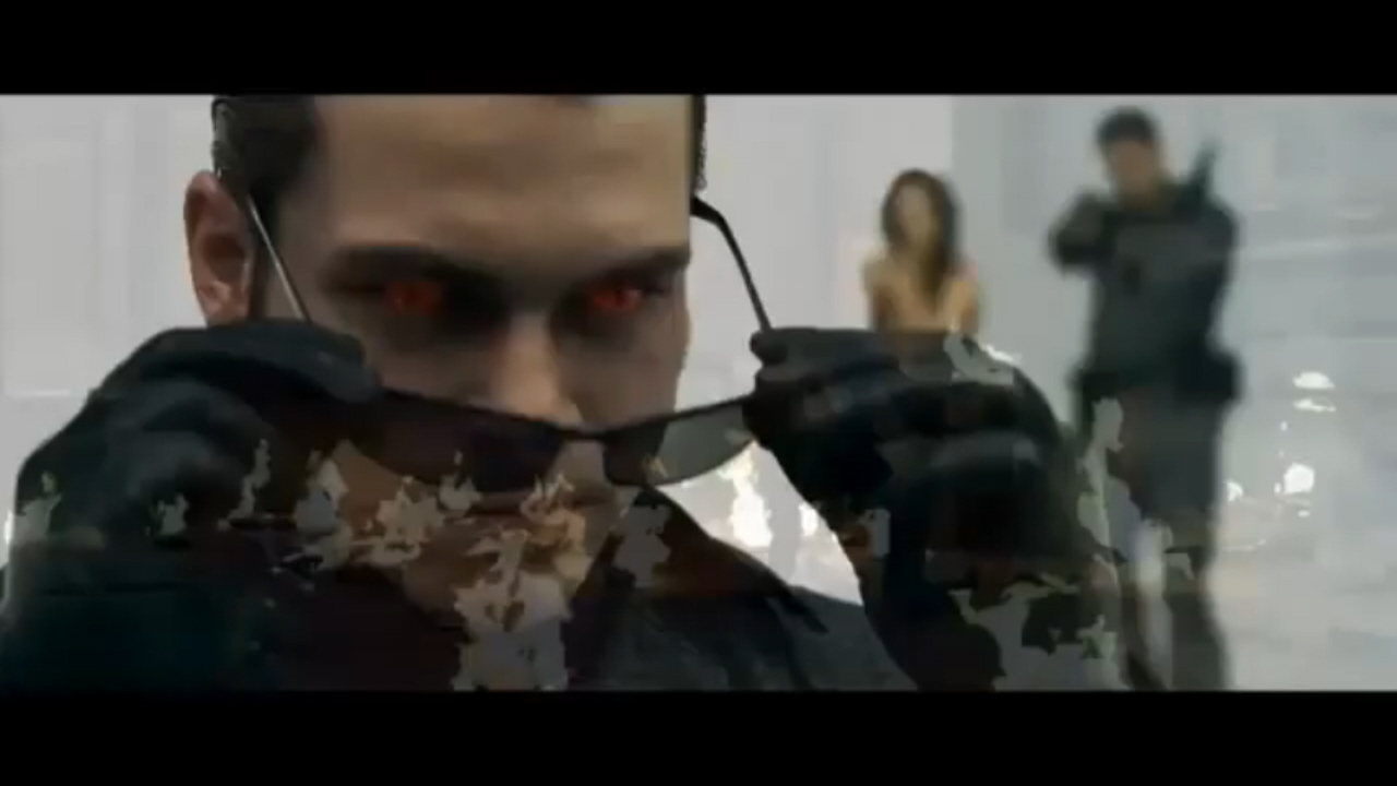 Resident Evil 4 Afterlife Movie Release Date Is September 10