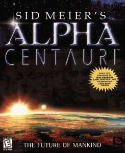 Alpha Centauri 2 and Railroad Tycoon 4 on Sid Meier's todo
