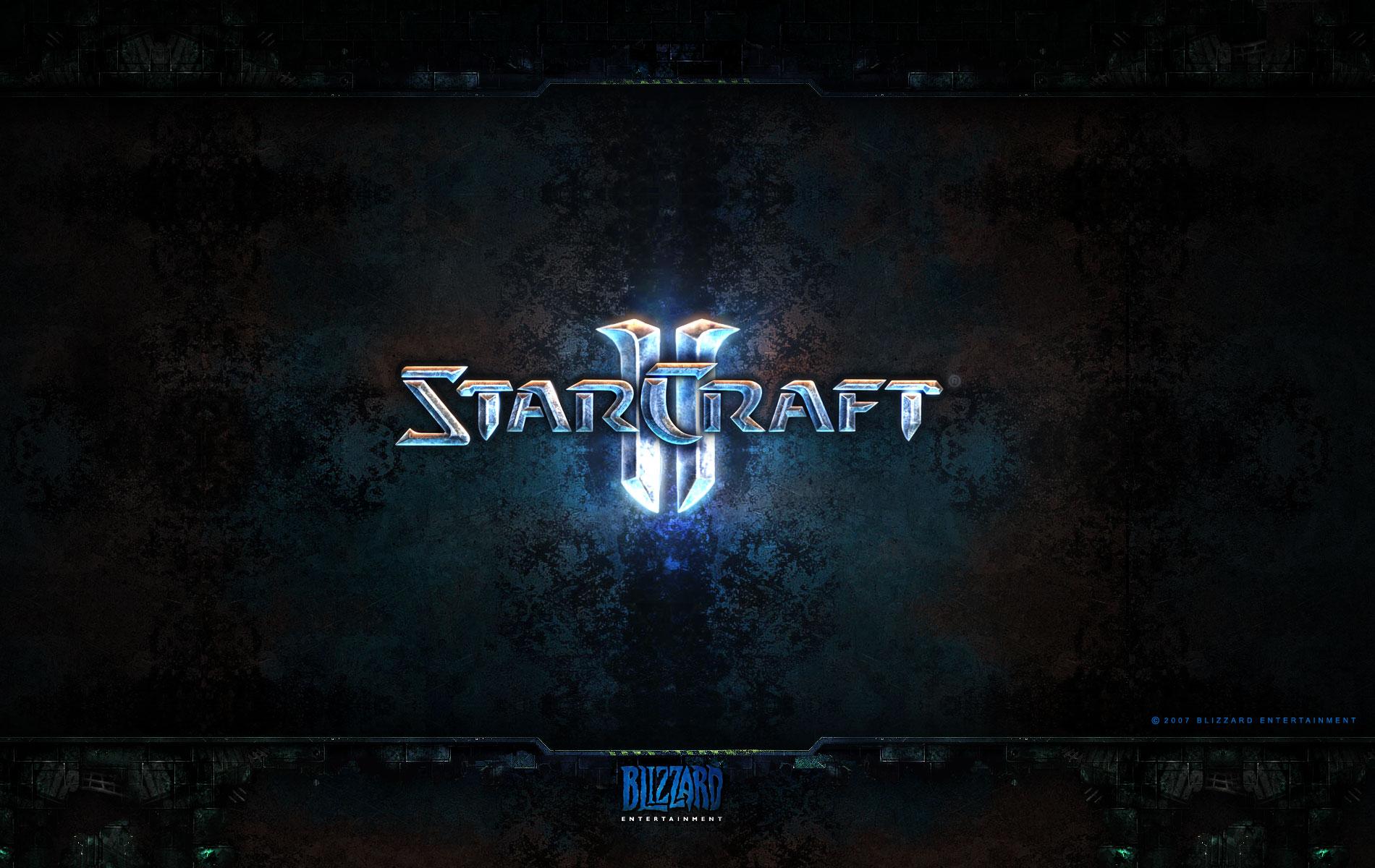 Beautiful Starcraft II Wallpapers Best