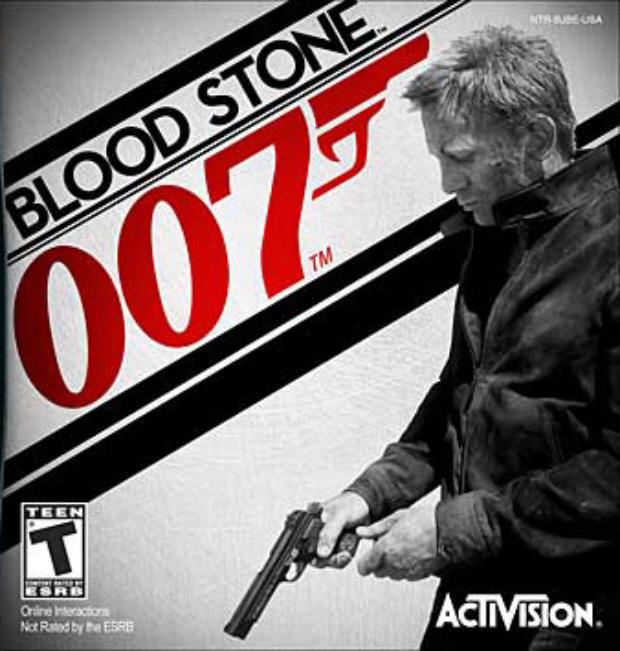 James Bond 007 Blood Stone Walkthrough Video Guide Xbox 360 Ps3