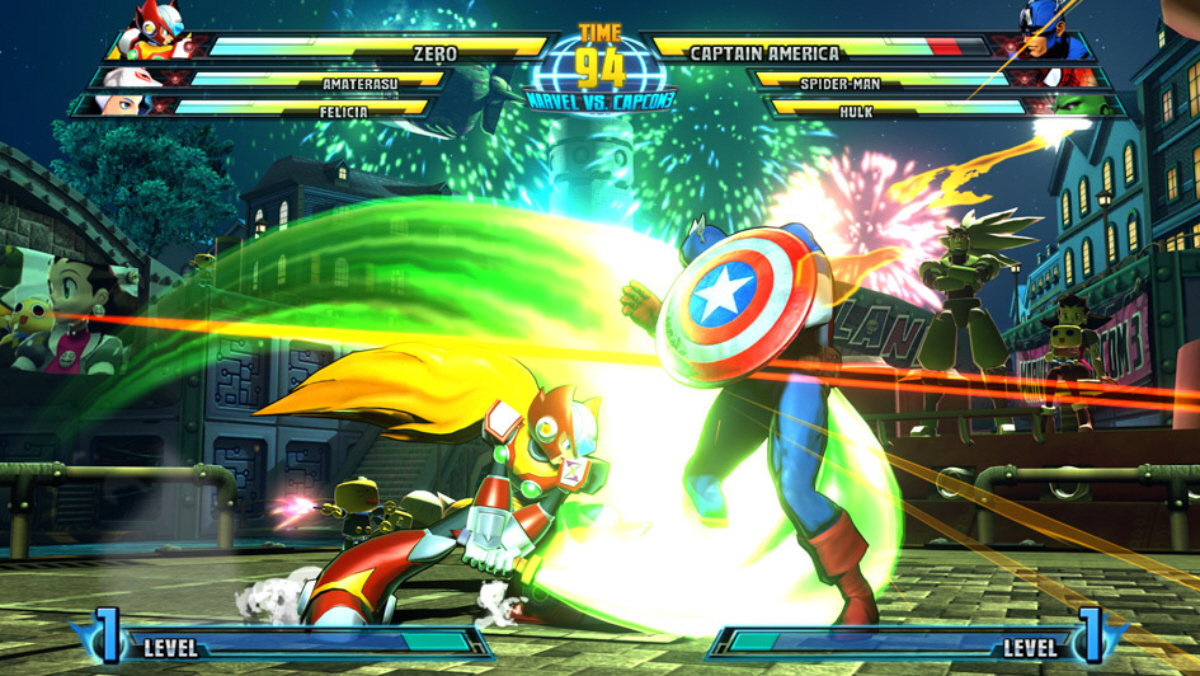 Marvel Vs Capcom 3 Achievements And Trophies Guide Xbox 360 Ps3