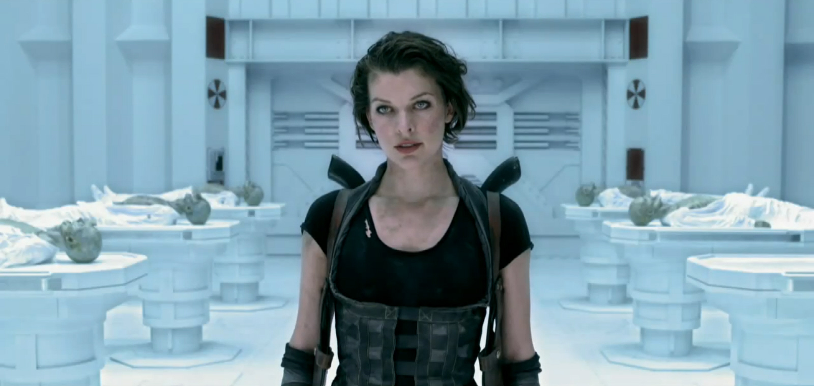 Resident Evil 5 Movie Release Date Announced Video Games Blogger