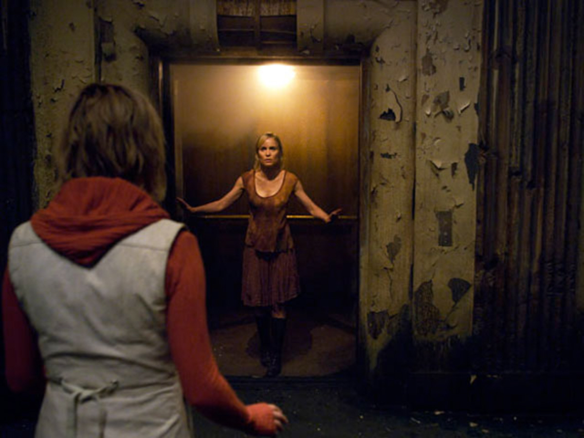 Silent Hill Revelation 3d Film Features Returning Characters Video Games Blogger