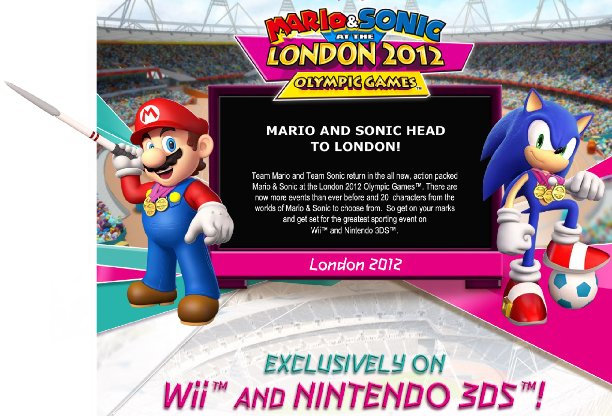 mario and sonic at the olympic games 2012 ds