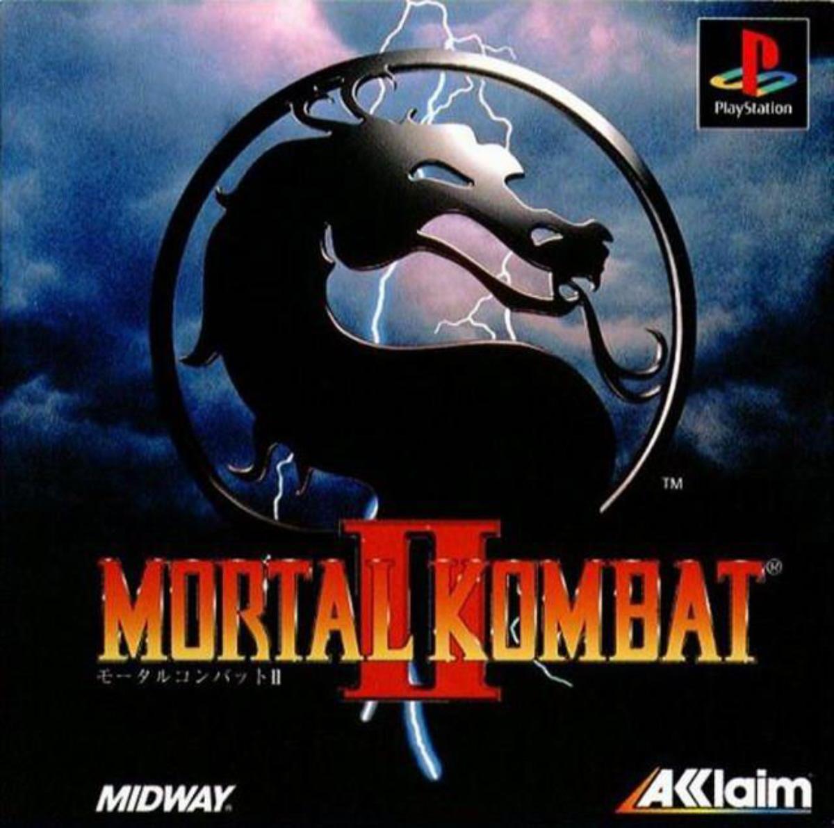 best version of mortal kombat 2