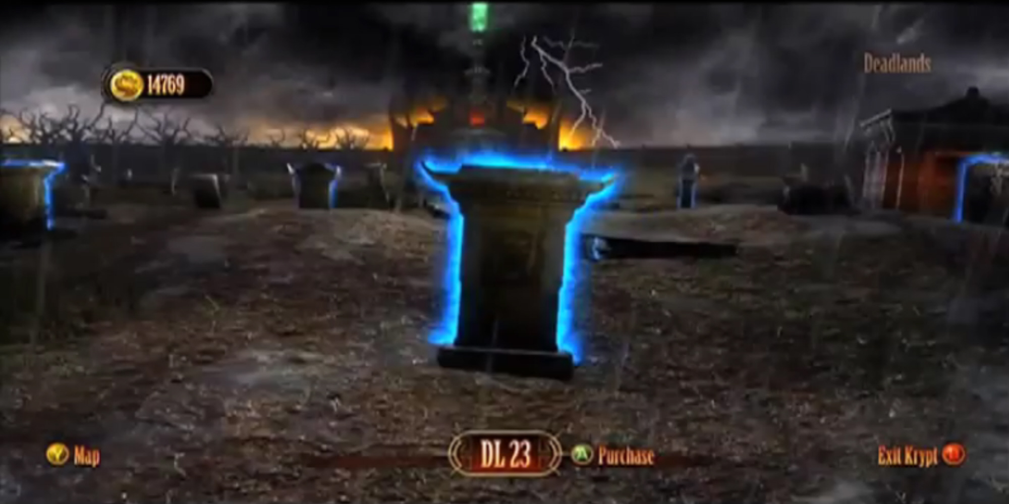 Mortal Kombat 2011 Krypt Guide For Hidden Chests And Contents Ps3