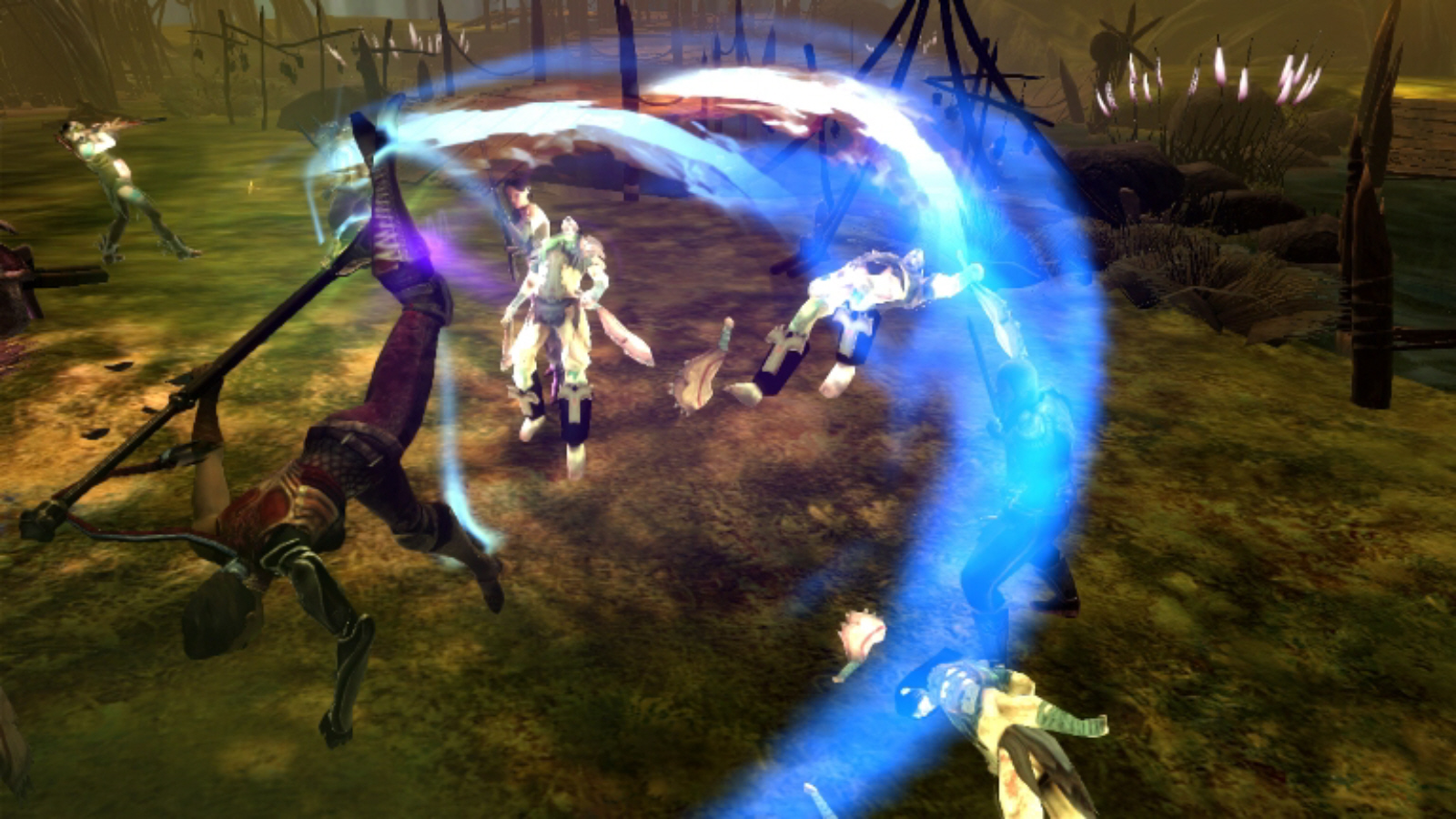 Dungeon siege 3 loremaster achievement guide.