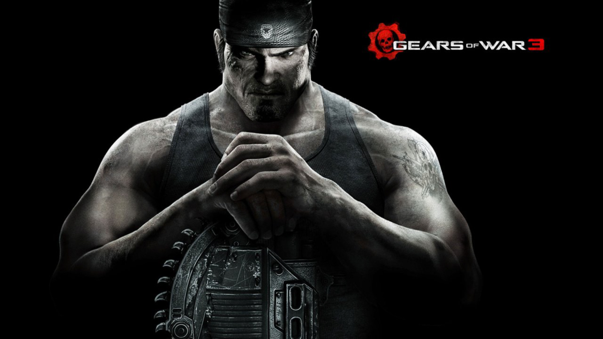 Gears Of War 3 Wallpaper Hd Video Games Blogger
