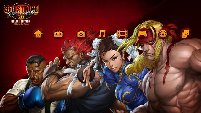 Street fighter® iii: third strike online edition game | ps3.