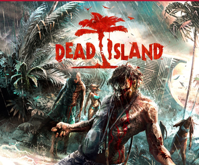 Dead Island Strategy Map