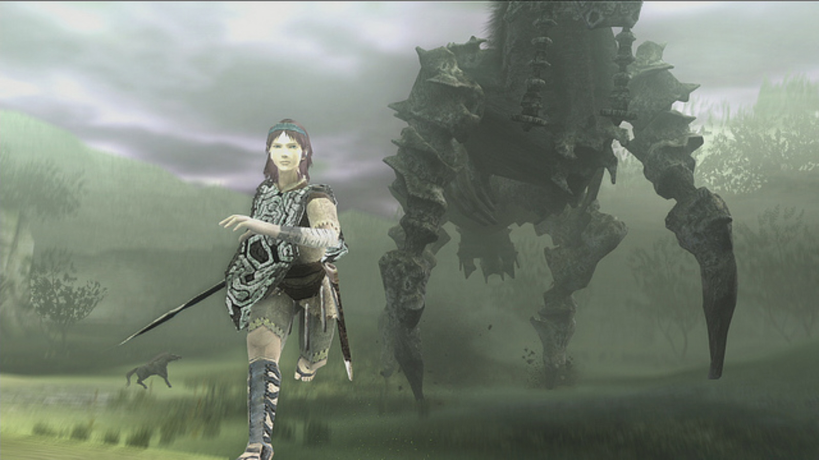 Ico Shadow Of The Colossus Collection Release Date Announced