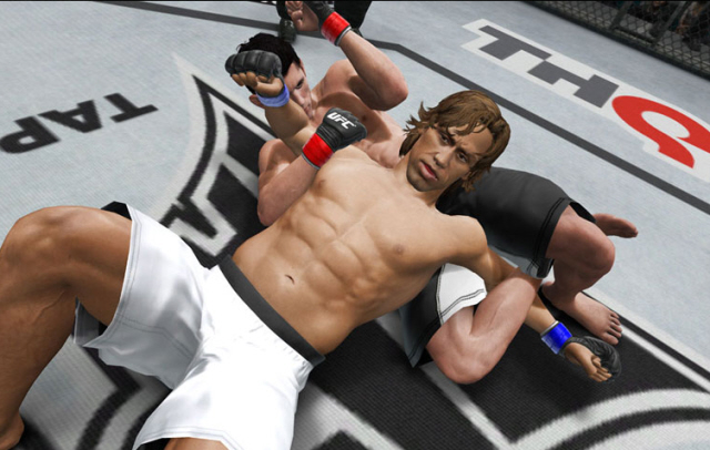 UFC Undisputed 3 Characters List Ufc Undisputed 3 Ps3 Cheats