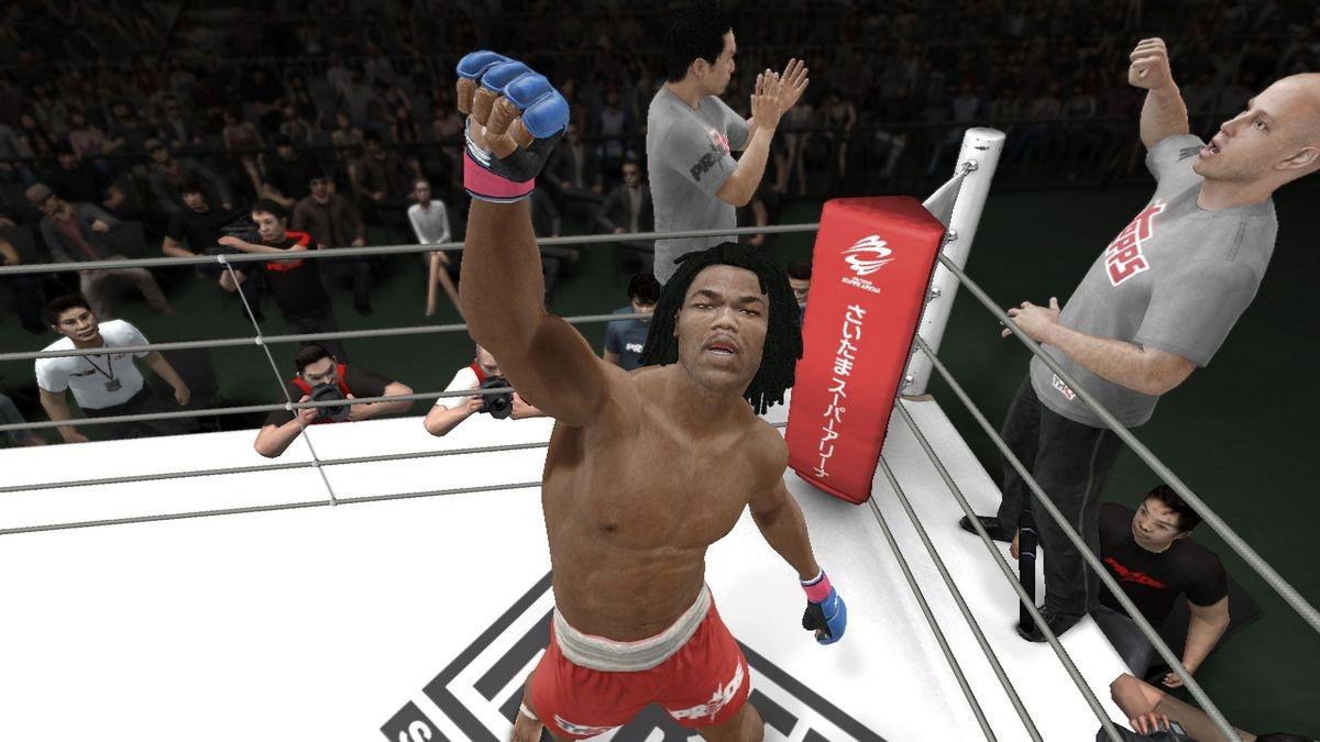 UFC Undisputed 3 Screenshot -28 Ufc Undisputed 3 Ps3 Cheats
