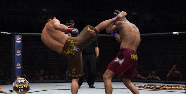 UFC Undisputed 3 Achievements & Trophies Guide (Xbox 360, PS3) Ufc Undisputed 3 Ps3 Cheats