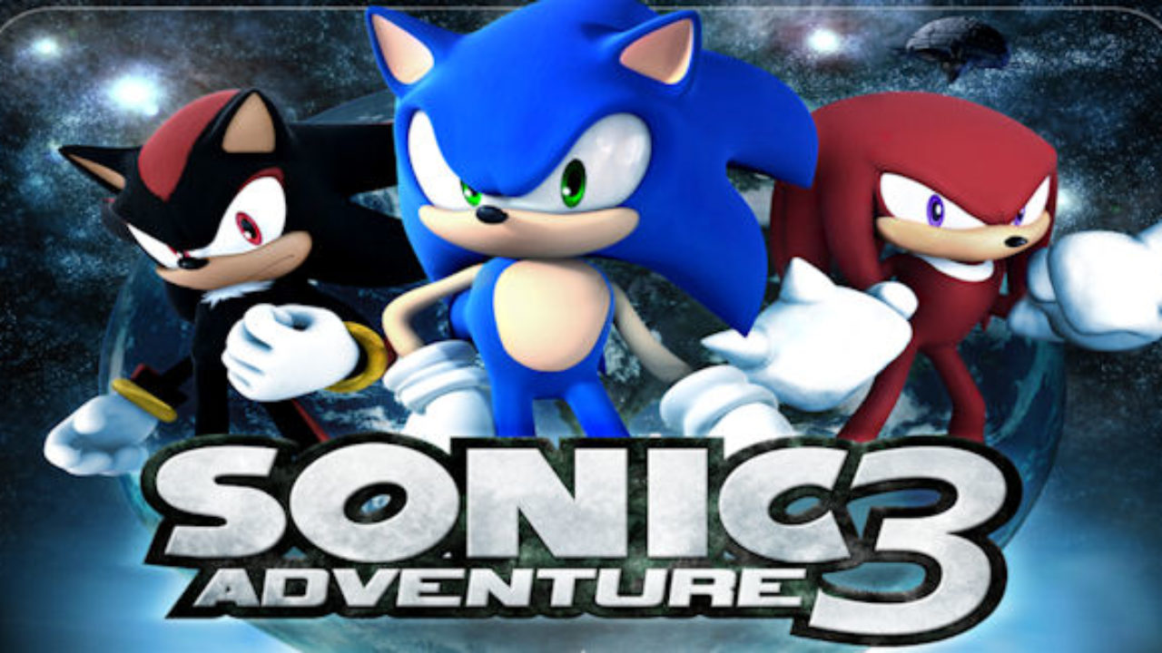 Sonic Adventure 3 Rumor | Video Games Blogger