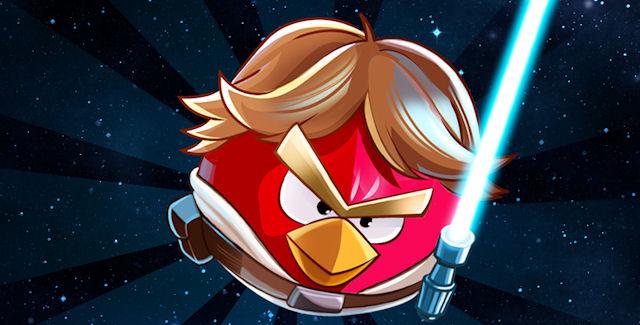 Angry Birds Star Wars Cheats