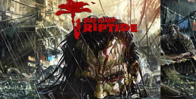 Dead Island Riptide Walkthrough Ps
