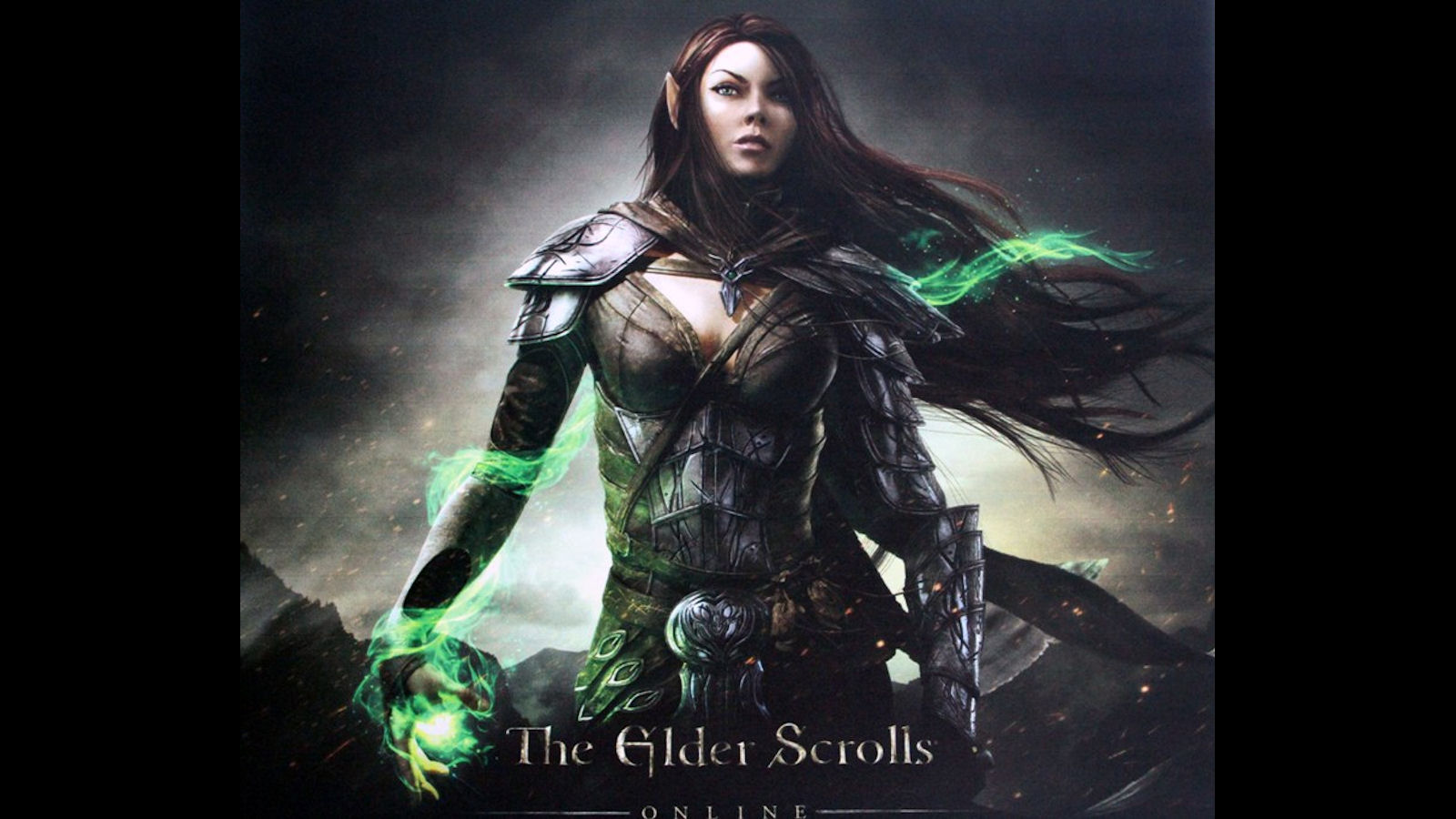 The Elder Scrolls Online Wallpaper Hd Video Games Blogger