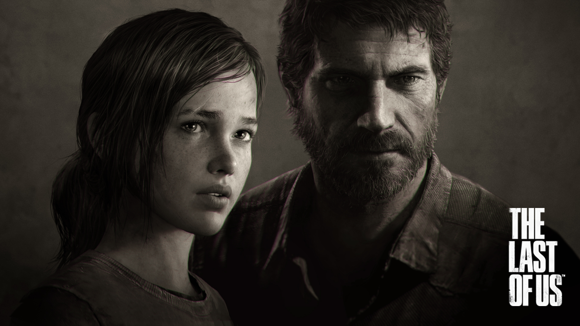 The Last Of Us Wallpaper Hd Video Games Blogger