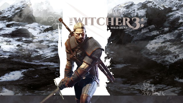 The Witcher 3 Wallpaper Hd Video Games Blogger