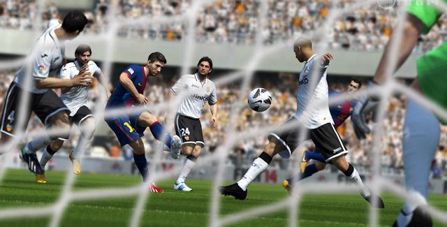 Unlock All FIFA 14 Codes and Cheats List (Xbox 360, PC, PS3