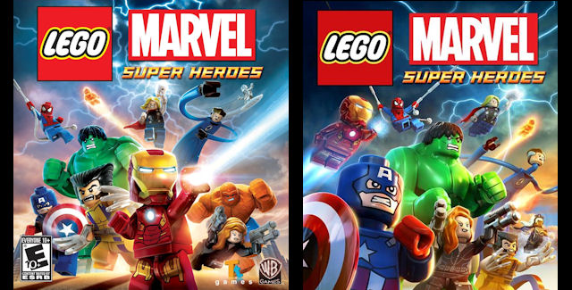 Lego Marvel Super Heroes Walkthrough | Video Games Blogger
