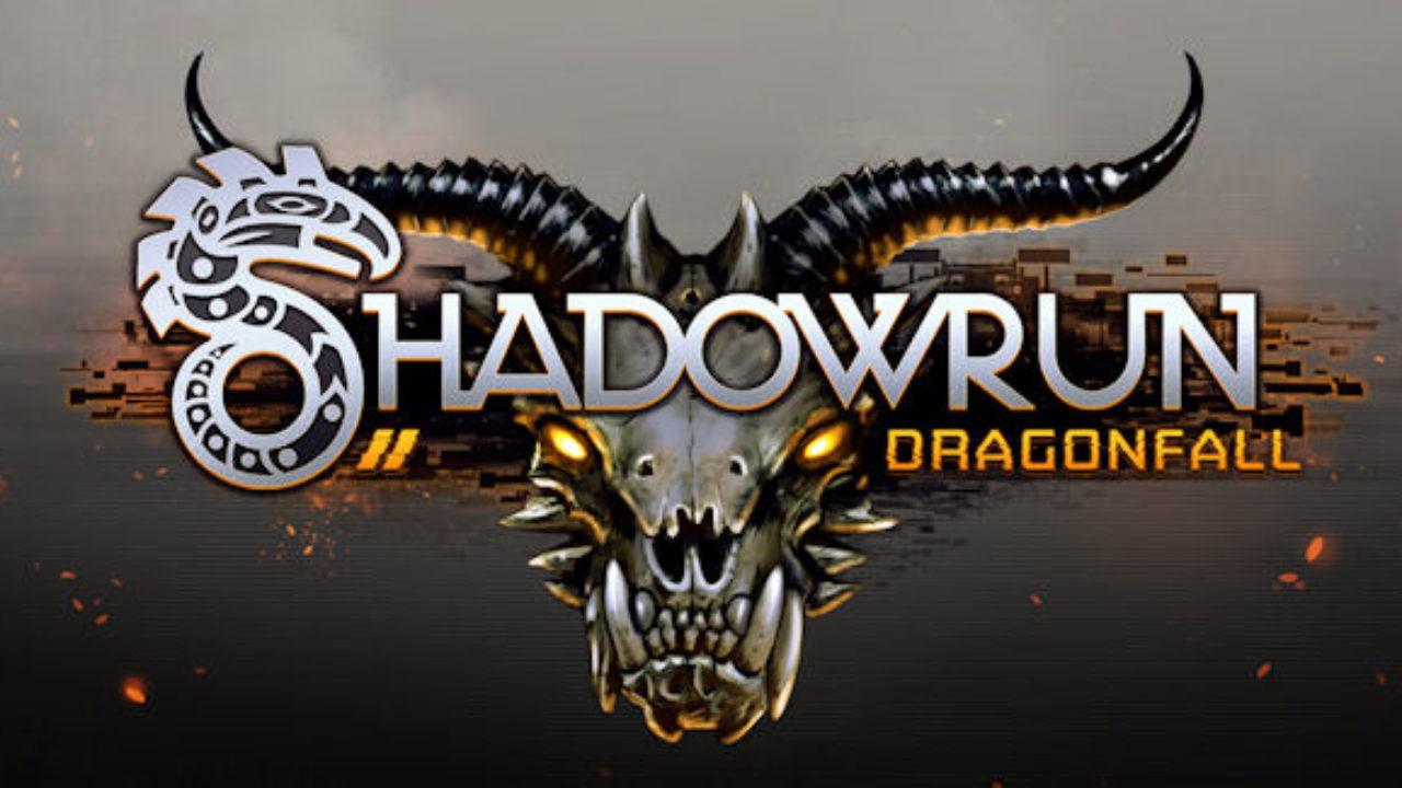 Shadowrun: dragonfall builds