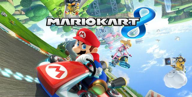 Mario Kart 8 Cheats Video Games Blogger