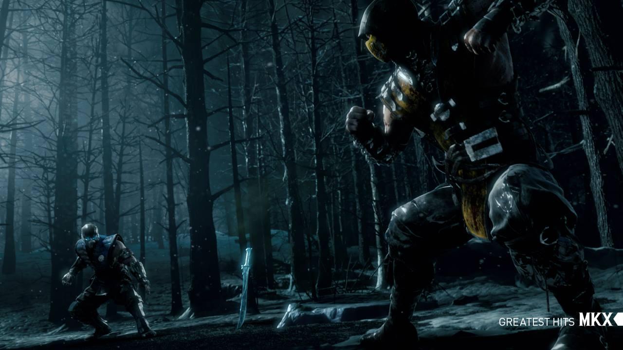 Mortal Kombat X anunciado! Confira o primeiro trailer