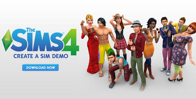 The Sims 4 Demo Download for Free  Out Now! | Video Games