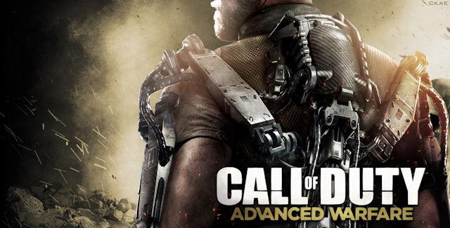 Unlock All Call of Duty: Advanced Warfare Codes & Cheats