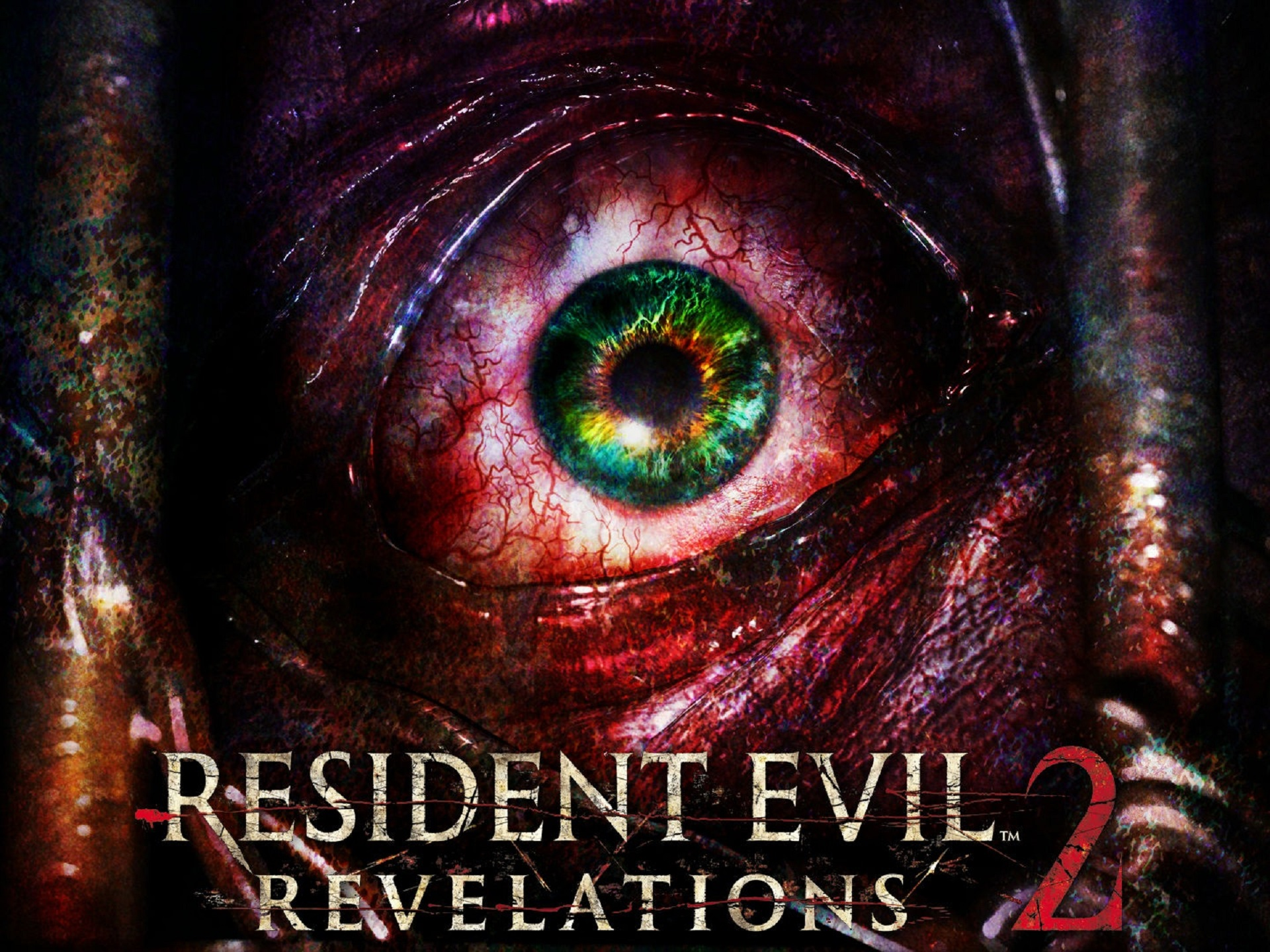 Resident Evil Revelations 2 Wallpaper Video Games Blogger