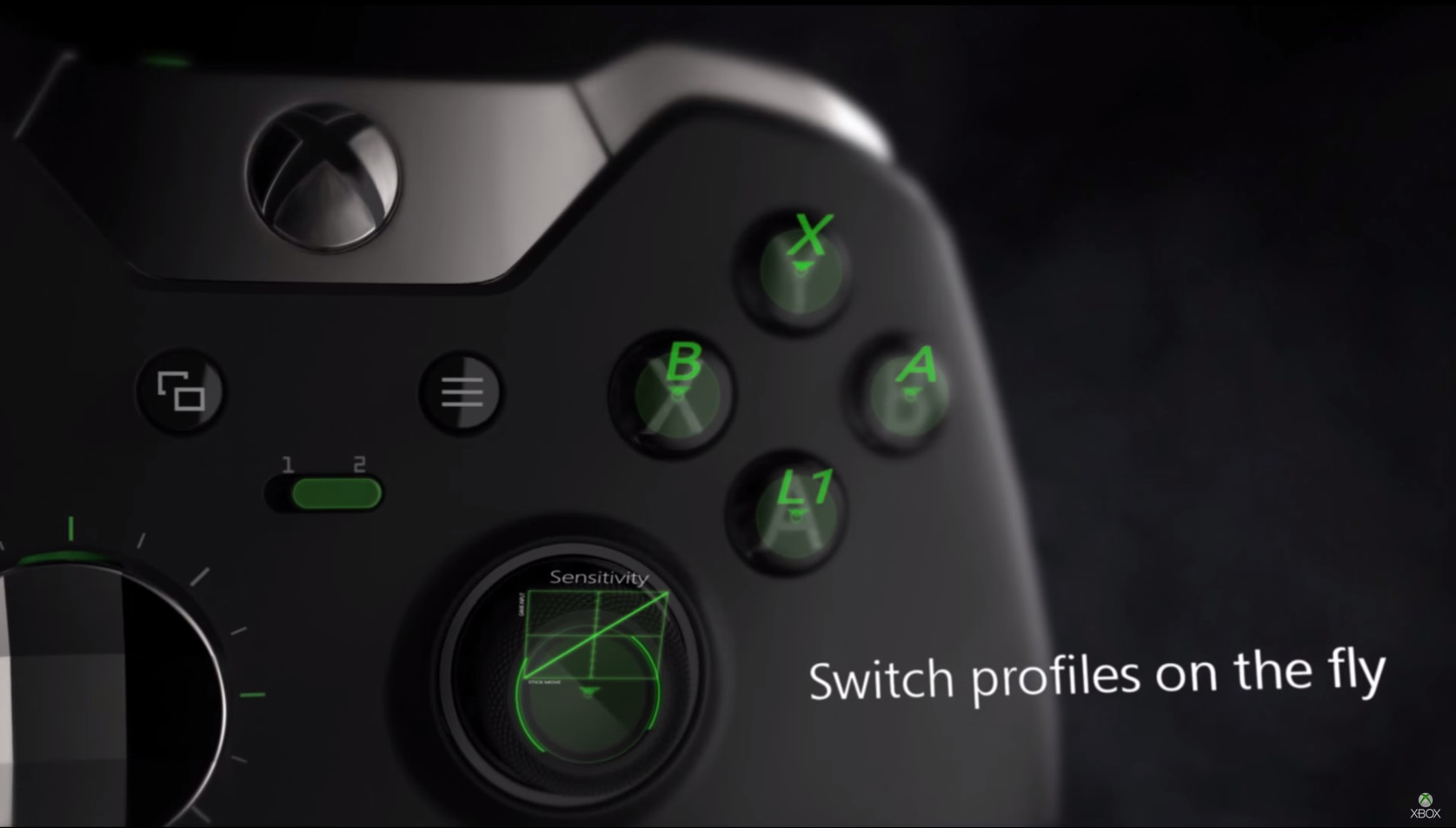 Xbox One Elite Controller Announced Price Release Details E3