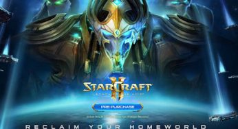 Starcraft 2 Legacy Of The Void Prologue Whispers Of Oblivion Wiki