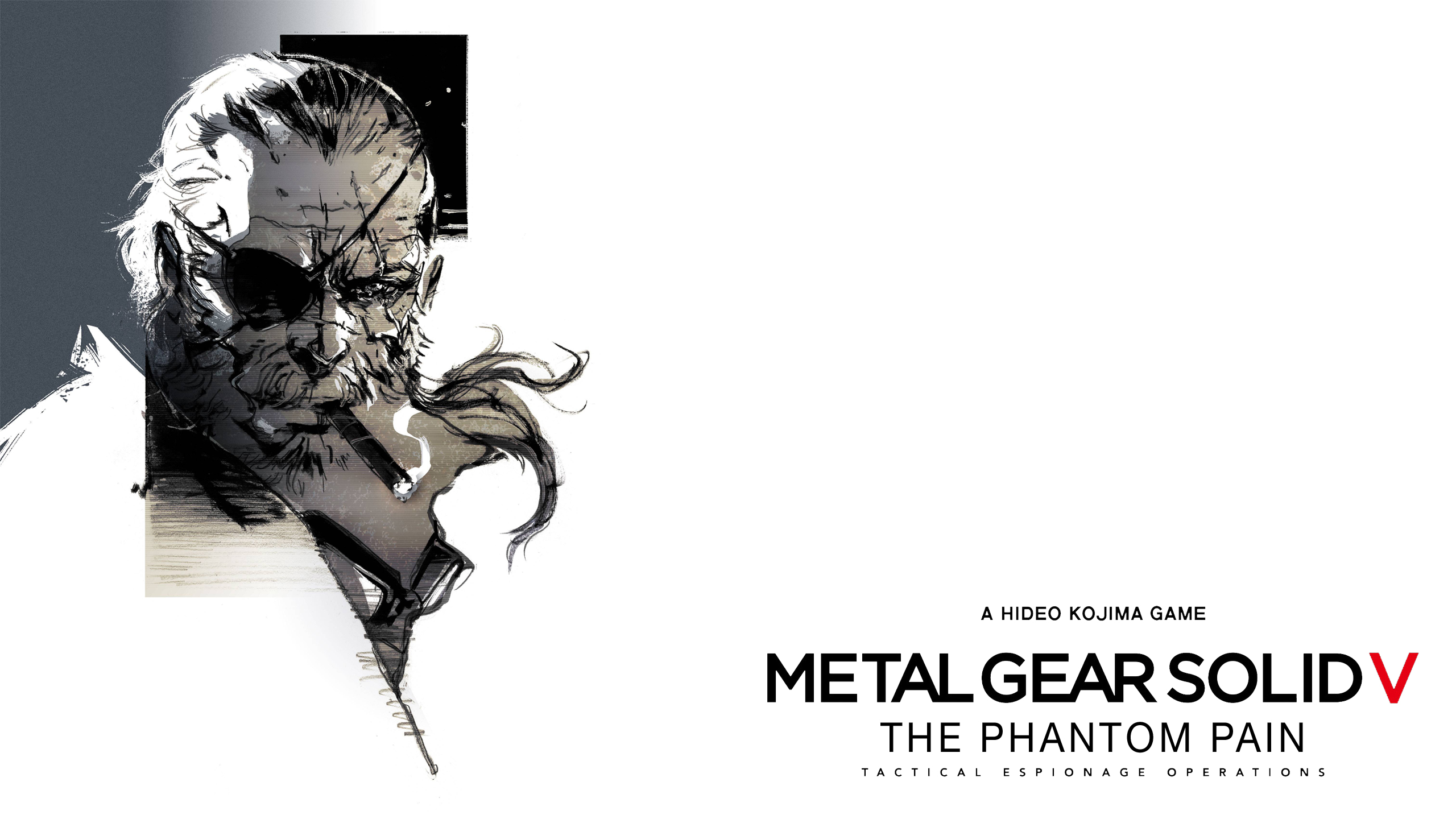 Metal Gear Solid 5 Wallpaper Video Games Blogger