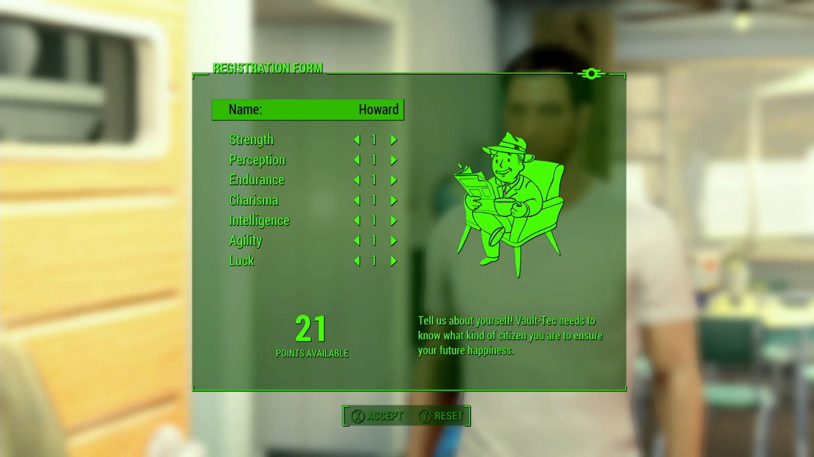 Fallout 4 Perks List Video Games Blogger