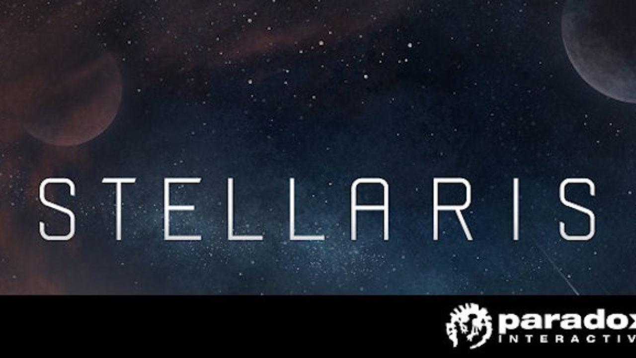 Stellaris Cheats | Video Games Blogger