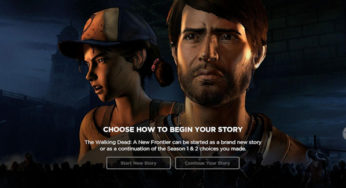 The Walking Dead Game – Season 2 Wiki
