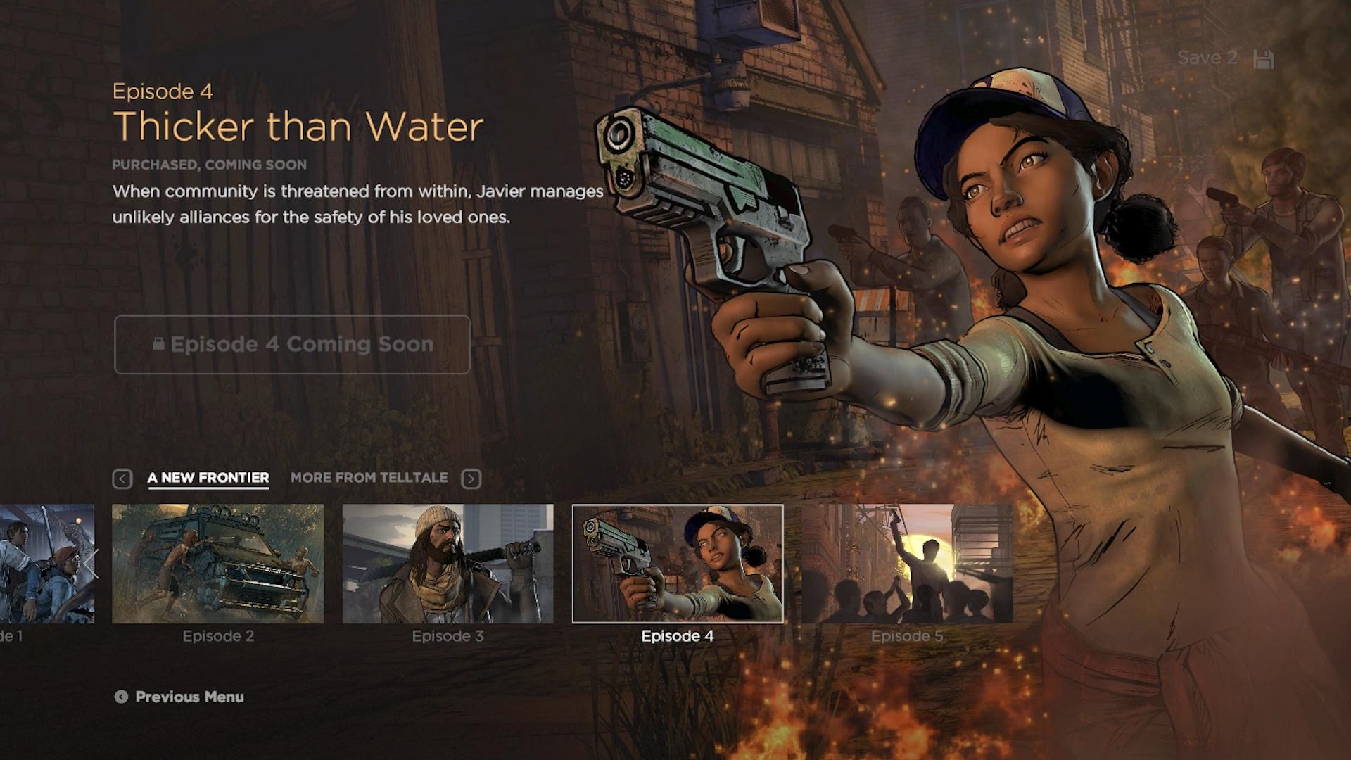 Season 3 (Video Game) | Walking Dead Wiki | Fandom