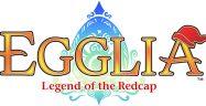 Egglia: Legend of the Redcap Logo